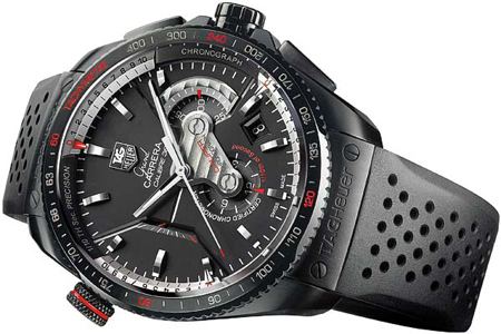 Tag Heuer Watch Featured